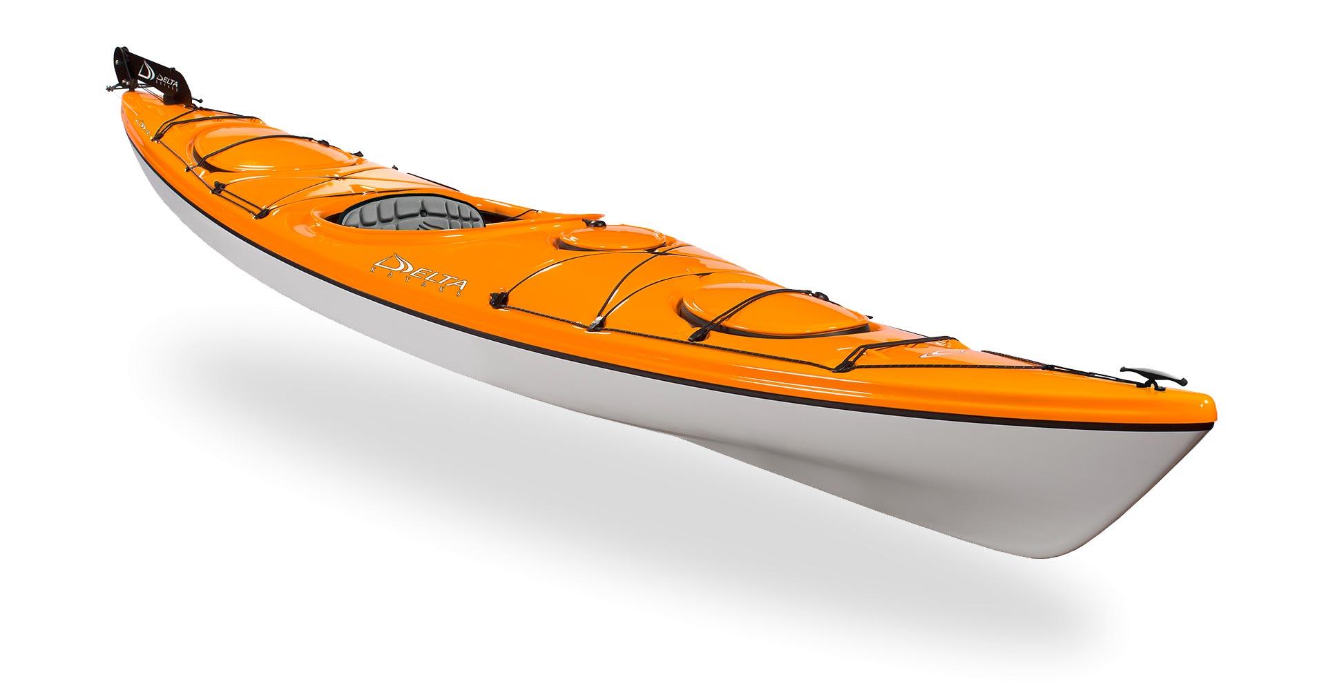 Delta Touring Kayak