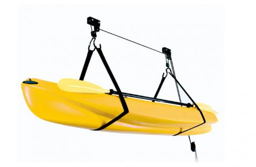 Kayak-Ceiling-lift-KIT