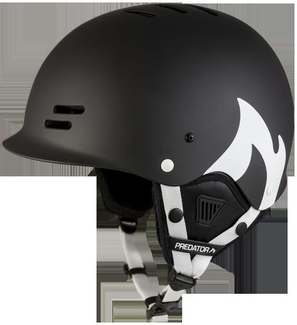 Predator Fr 7w Helmet Paddlesports Megastore