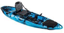 Surge Fusion 10 Pedal Kayak
