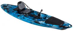 Surge Fusion 13 Pedal Kayak
