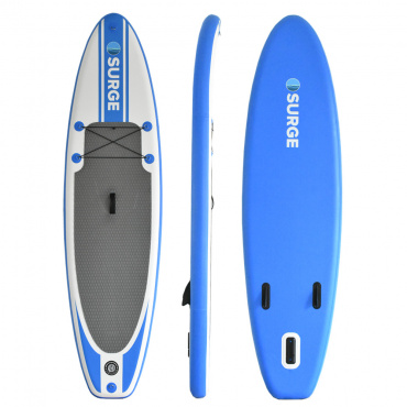 Surge Inflatable SUP