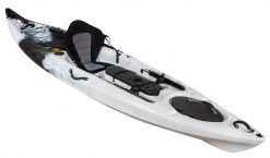 Surge Viper 12 Fishing Kayak