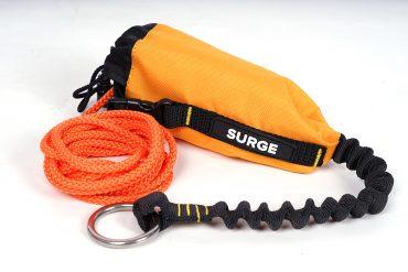 Surge 3Mt. Kayak Tow Line