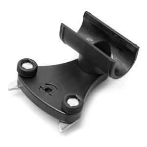 Railblaza QuikGrip Paddle Clip Track Mount 28mm