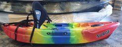 Surge Nemo Kids Kayak