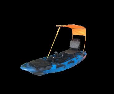 SURGE Detachable Kayak Shade Cover