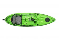 Surge Mako 10 Ultralight Pedal Kayak