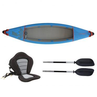 Surge Inflatable Kayak